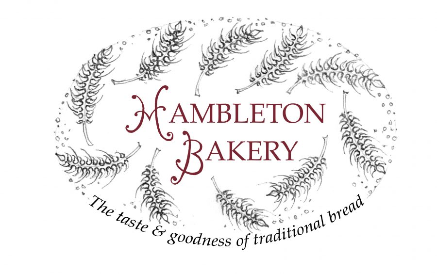 Wild Heart Cafe now Serving and Selling Hambleton Bakery Artisan Bread