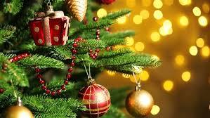 Christmas Menu, Mondays in December just got better! :-)